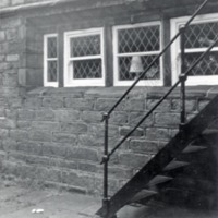 White Lion Hotel, Hebden Bridge. - BIM00385