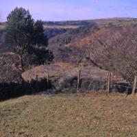 Robin Hood Rock, Cragg Vale – STB00118