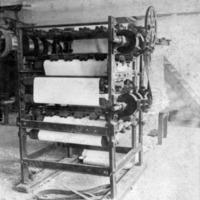 Nutclough Mill, Hebden Bridge, pre 1914 - CWS00196