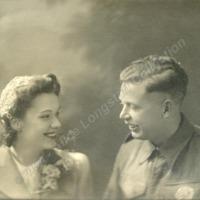 Portrait of Couple - ALC02079