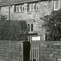 Tattersall's House, Hurstwood near Burnley - DTA00353