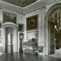 Castle Howard, Garden Room at Entrance - HLS05774