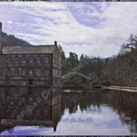 Gibson Mill, Hardcastle Crags - CSS00131