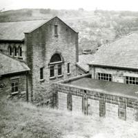 Birchcliffe Centre, Hebden Bridge - PNH00406