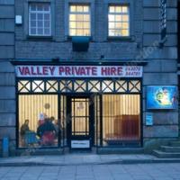 Private hire, New Road, Hebden Bridge, 2013 - MBC00135