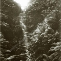 Unknown Waterfall. - RDA00306