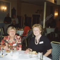 Hebden Bridge Grammar School Reunion - CLA00117