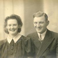 Portrait of Couple - ALC02082