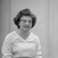 Female Portrait - ALC07156