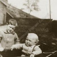 Bernard and Derek Ingham - ING00125