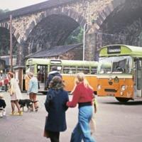 Todmorden Bus Station - TAS00251