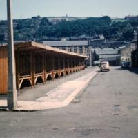 Valley Road, Hebden Bridge. - KEC00437