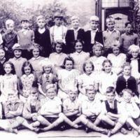 Burnley Road School Class 1947?—