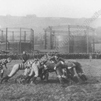 Rugby Union Football, in the 1920s - TOD00235