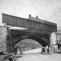 Hungrywood Arch,Cornholme,Todmorden - TAS00259