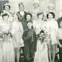 Mytholmroyd Methodist Sunday School Pantomime 1956?