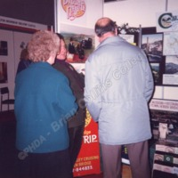 Exhibition Stand – BCC00176