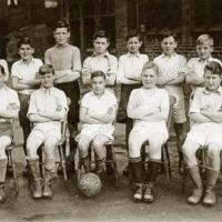Junior Football Team - RSC00252