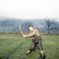 Jim Thomas Billiting - EFM00189
