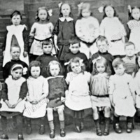 Roomfield School Infants group Todmorden - TAS001271