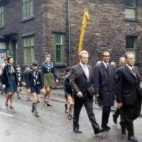 Mayoral Sunday 1971 - MCR00132