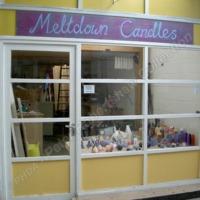 Meltdown Candles, Hebble End, Hebden Bridge. - PER00313