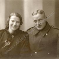 Portrait of a couple - ALC01858