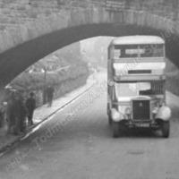 Hungrywood Arch,Cornholme,Todmorden - TAS00258