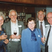 Hebden Bridge Grammar School Reunion - CLA00114
