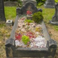 Arnold Grave - MEC00256