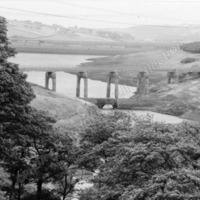 Baitings Reservoir, September 1984 - RSC00243