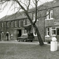 Making Place, home of Samuel Hill, c1976 - DTA00354