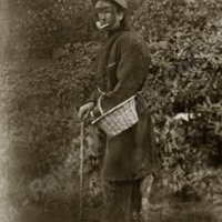 Rawson Family Collection of glass negatives. C1890 - RFC00141