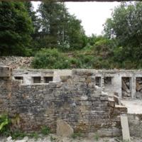 Excavations at Jack Bridge - RGC00108