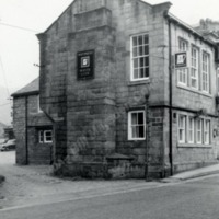 The White Lion, Hebden Bridge - BIM00387