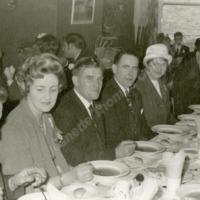 Family Wedding Meal - JET00280