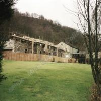 Scaitcliffe Hall, Todmorden, January 1998 - MCH00291