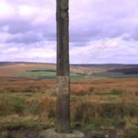 The Repaired Reaps Cross, Colden Valley – STB00101