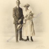 Mr & Mrs Pickles - APF00104
