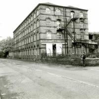 River Holme Mill, Holmebridge - HPC00421