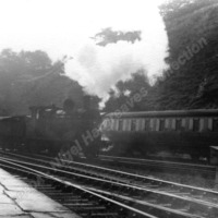 Greetland Station - NGH00121