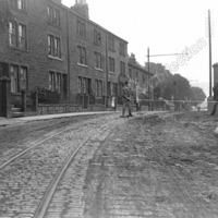Machpelah, Hebden Bridge,  June 1911 - RAW00126