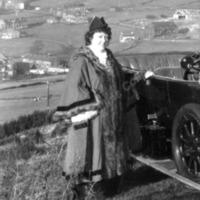 Mayor Janet McConachie – BCC00172