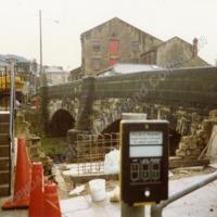 County Bridge Mytholmroyd 1988 - MOS00227