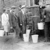 Water Cans - Heptonstall - ALC08237
