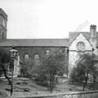Todmorden - St Mary's Church. - RDA00324