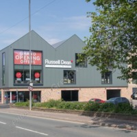 Russell Dean's Furniture Store, Mytholmroyd - AGW00301