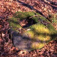 Post Hole Stone – STB00113