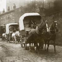 Hebden Bridge - Circus comes to Town. - GEE00110