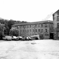 Excelsior Mill, Oldham Road, Ripponden - HPC00407